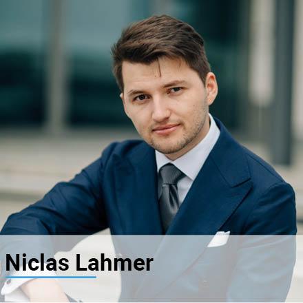 Niclas Lahmer