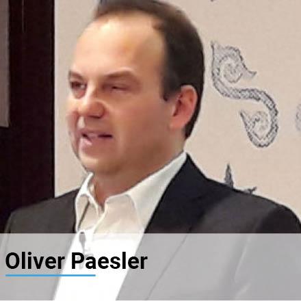 Oliver Paesler