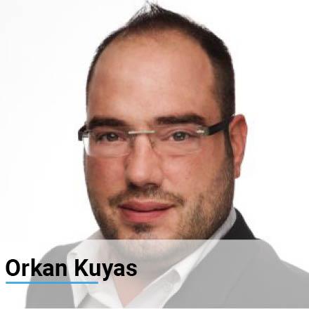 Orkan Kuyas