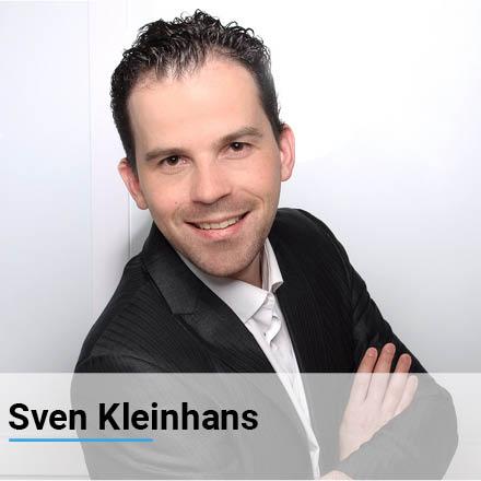 Sven Kleinhans