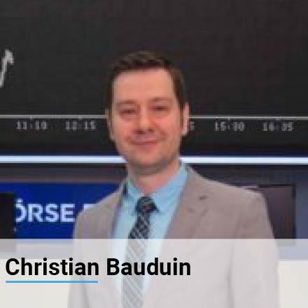 Christian Bauduin
