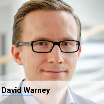 David Warney
